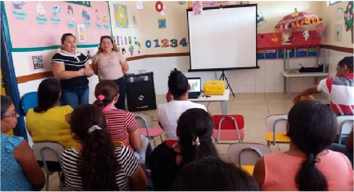 FORMAÇÃO EDUCAÇÃO INCLUSIVA