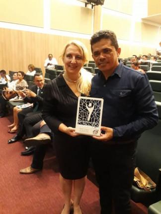 Prêmio Secretário Nota 10
