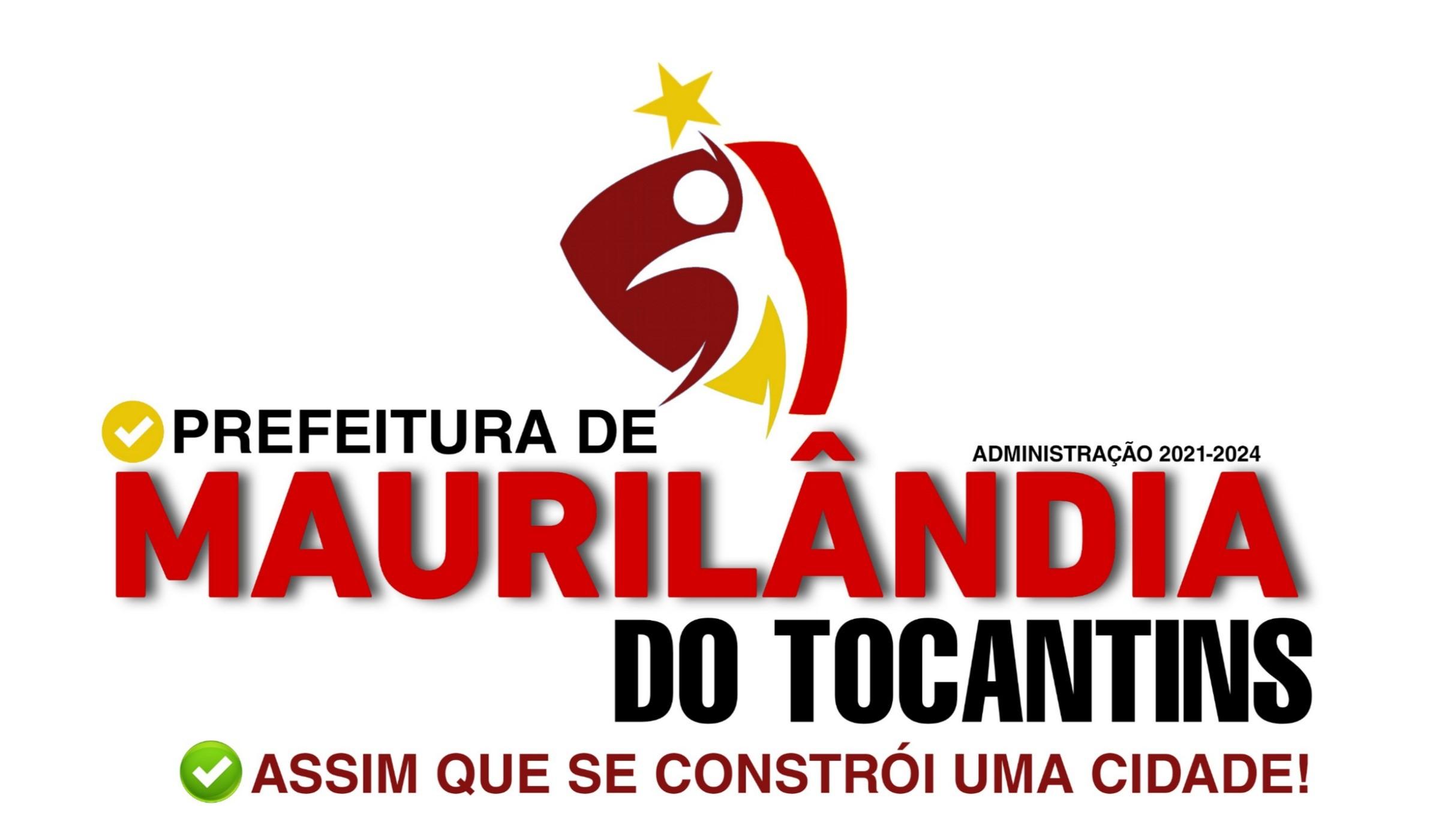 Prefeitura Municipal de Maurilândia do Tocantins